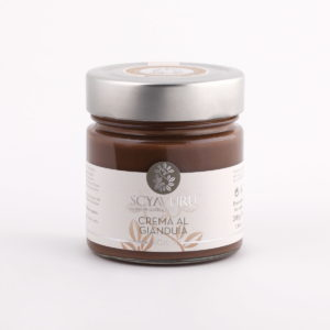 Crema al Gianduia